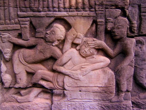 长城小站>长城论坛>纳木::柬泰纪行(十)--柬埔寨历史
