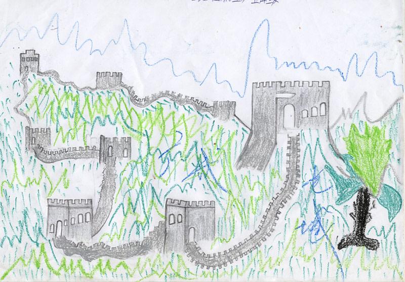 小学五年级图画; 五年级画画图片大全下载;